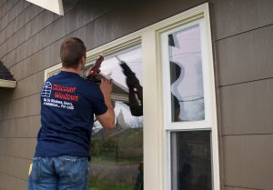Window and Door Installation Contractor