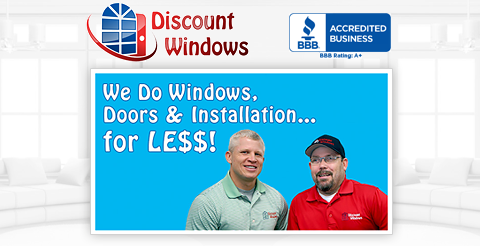 We Sell Replacment Windows, Doors in Eugene & Portland Oregon 4 Less